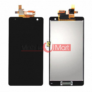 Lcd Display With Touch Screen Digitizer Panel For Sony Xperia TX