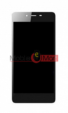 Lcd Display With Touch Screen Digitizer Panel For QMobile Noir Z9