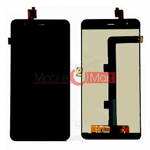 Lcd Display With Touch Screen Digitizer Panel For Jiayu S3