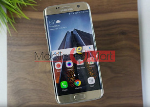 Touch Screen Glass For Samsung Galaxy S8