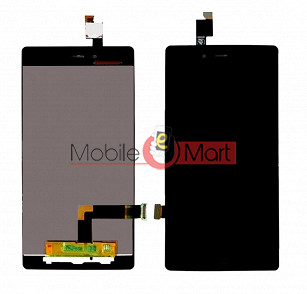 Lcd Display With Touch Screen Digitizer Panel For ZTE Nubia Z9
