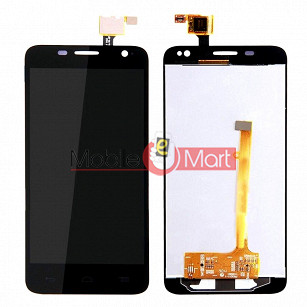Lcd Display With Touch Screen Digitizer Panel For Alcatel Idol Mini OT(6012D with Dual SIM)