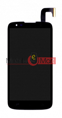 Lcd Display With Touch Screen Digitizer Panel For Spice Coolpad MI(515)