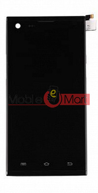 Lcd Display With Touch Screen Digitizer Panel For ThL T100S
