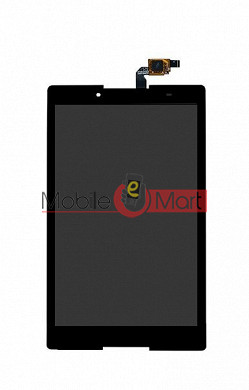 Lcd Display With Touch Screen Digitizer Panel For Lenovo Tab 2 A8(50)