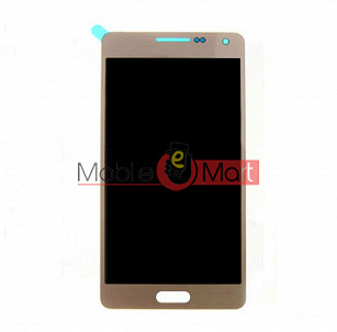 Lcd Display With Touch Screen Digitizer Panel For Samsung Galaxy A5 A500FQ