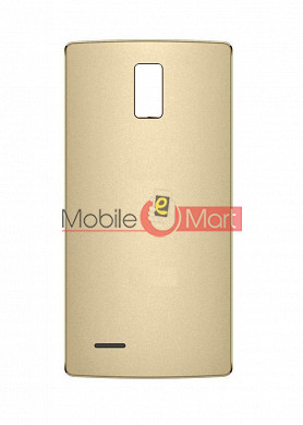 Back Panel For Spice Xlife M44Q