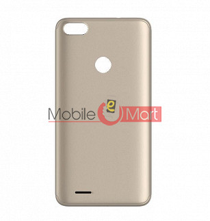 Back Panel For Tecno Mobile F2 LTE