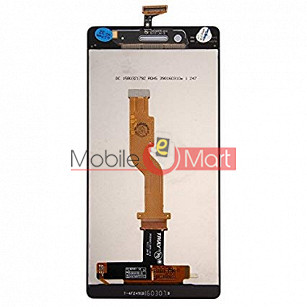 Lcd Display With Touch Screen Digitizer Panel For Oppo Neo 3 R831K