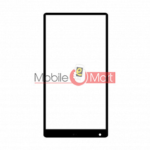 Touch Screen Glass For Xiaomi Mi Mix 2