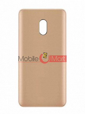 Back Panel For Itel A23