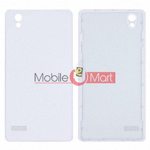 Back Panel For Oppo A51