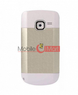 Back Panel For Nokia C3(03)