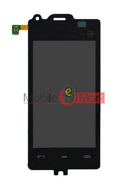 Lcd Display With Touch Screen Digitizer Panel For Nokia 5530 XpressMusic