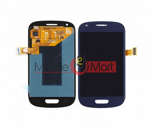 Lcd Display With Touch Screen Digitizer Panel For Samsung I8190 Galaxy S3 mini