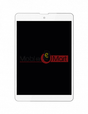 Lcd Display With Touch Screen Digitizer Panel For Swipe MTV Slate