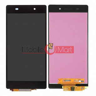 Lcd Display With Touch Screen Digitizer Panel For Sony Ericsson Xperia Z3 D6603