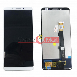 Lcd Display With Touch Screen Digitizer Panel For Oppo F5