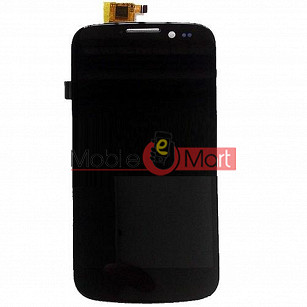 Lcd Display With Touch Screen Digitizer Panel For Umi X2