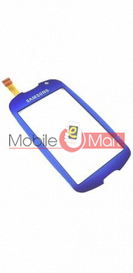 Touch Screen Digitizer For Samsung S7550 Blue Earth