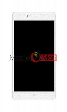 Lcd Display With Touch Screen Digitizer Panel For Spice F302