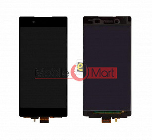 Lcd Display With Touch Screen Digitizer Panel For Sony Xperia Z3 Plus Dual