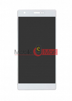 Lcd Display With Touch Screen Digitizer Panel For i(smart IS)