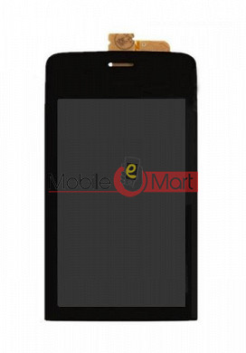 Lcd Display With Touch Screen Digitizer Panel For Nokia Asha 310