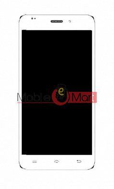 Lcd Display With Touch Screen Digitizer Panel For Cherry Mobile Omega HD 3