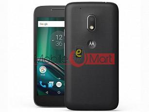 Touch Screen Digitizer For Motorola Moto G4 Play
