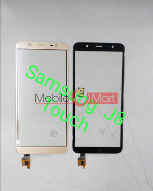 Touch Screen Digitizer for Samsung Galaxy J8 2018