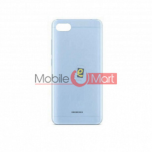 Back Panel For Xiaomi Redmi 6A