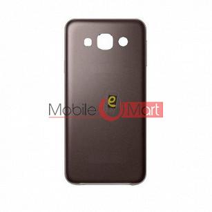 Back Panel For Samsung Galaxy E5