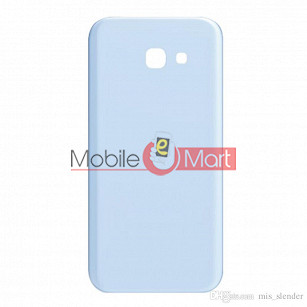 Back Panel For Samsung Galaxy A5 (2017)