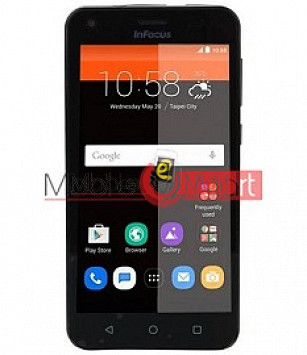 Lcd Display With Touch Screen Digitizer Panel For InFocus M500
