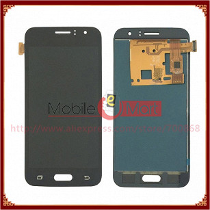 Lcd Display With Touch Screen Digitizer Panel For Samsung J120