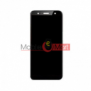 Lcd Display With Touch Screen Digitizer Panel For Samsung Galaxy J6 Prime