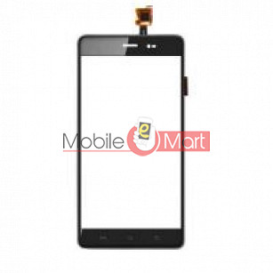Touch Screen Digitizer For Lava Iris 820