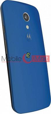 Back Panel For Motorola Moto X (2nd Gen)