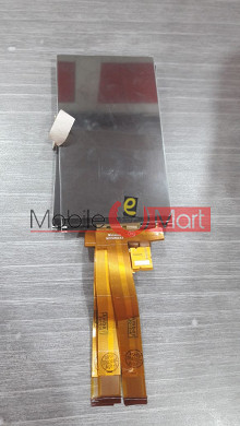 Lcd Display Screen For Micromax Q4002
