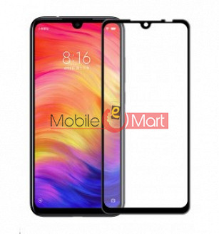 Touch Screen Glass For Redmi Note 7 Pro