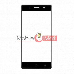 Touch Screen Glass For Lava Z80