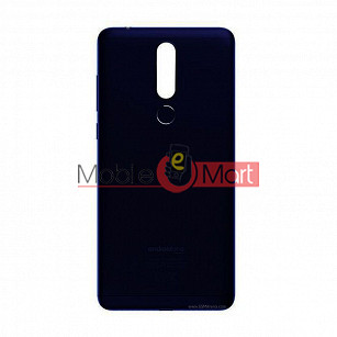 Back Panel For Nokia 3.1 Plus