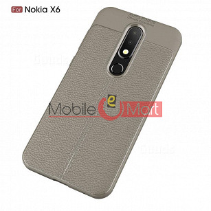 Back Panel For Nokia X6