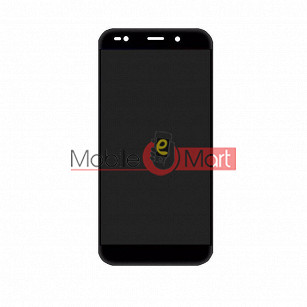 Lcd Display With Touch Screen Digitizer Panel For Micromax Selfie 3 E460