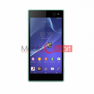 Lcd Display Screen For Sony Xperia C3