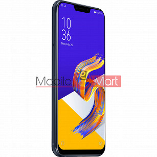 Lcd Display With Touch Screen Digitizer Panel For ZenFone 5Z