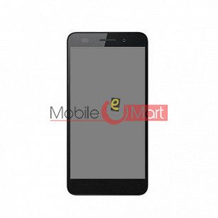 Lcd Display With Touch Screen Digitizer Panel For Honor Holly 3 Plus