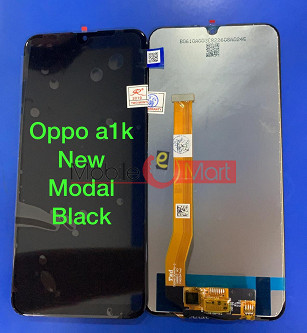 Lcd Display With Touch Screen Digitizer Panel For OPPO A1K