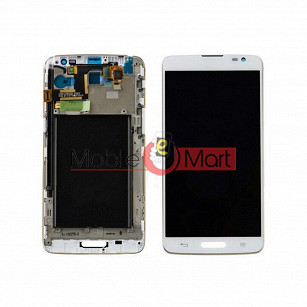Lcd Display With Touch Screen Digitizer Panel For lg g pro